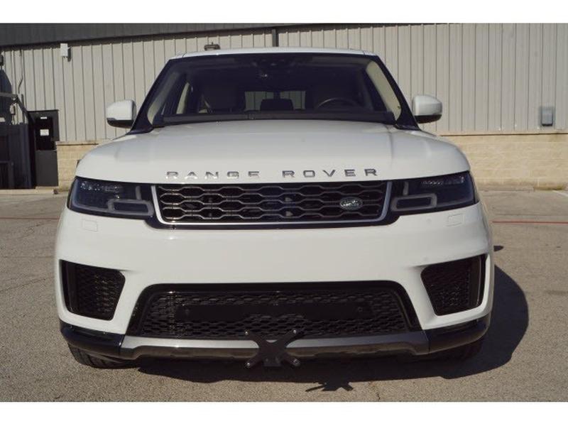 Land Rover Range Rover Sport 2018 price $74,183