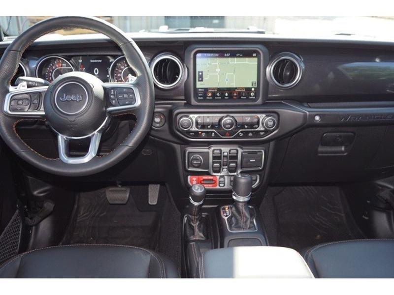 Jeep Wrangler 2021 price $89,779