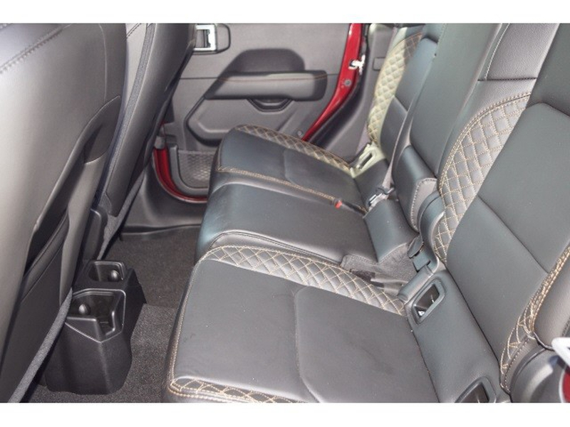 Jeep Gladiator 2021 price $61,600