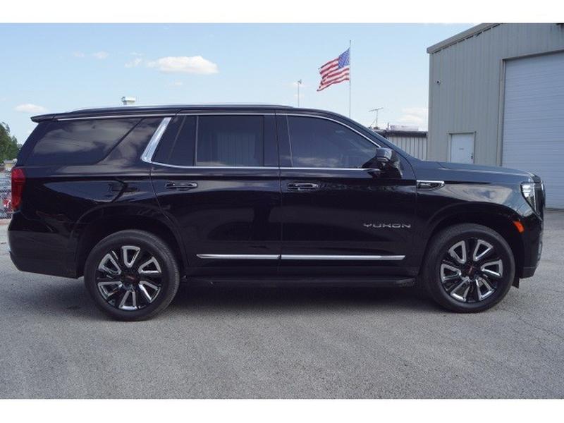 GMC Yukon 2021 price $78,141