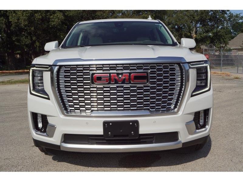 GMC Yukon 2021 price $87,700