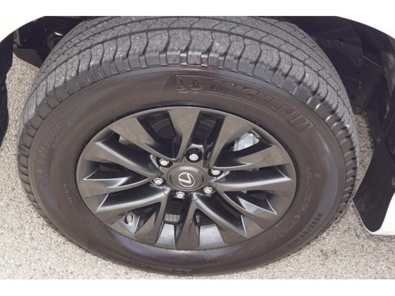 Lexus GX 2021 price $61,500
