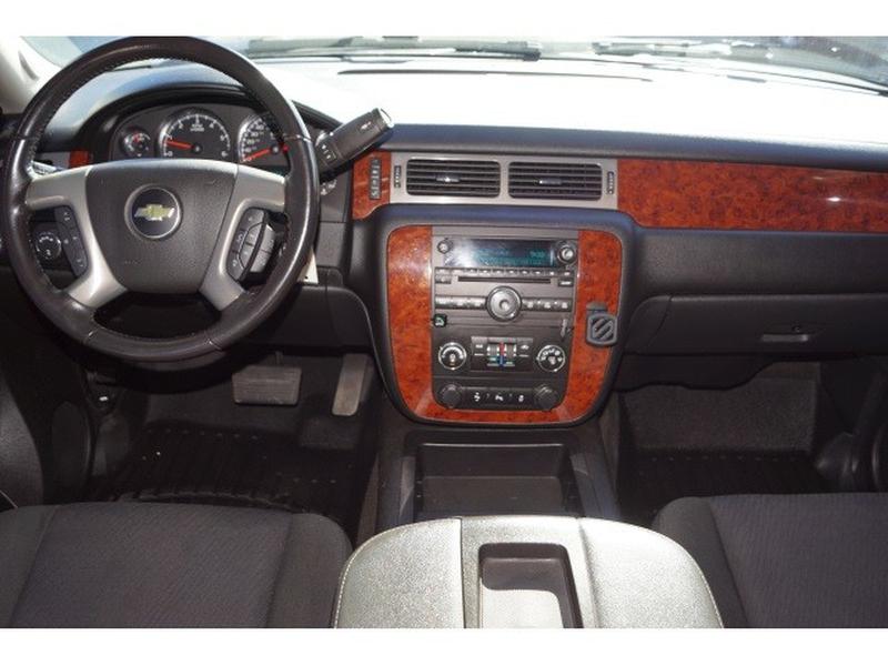 Chevrolet Tahoe 2014 price $19,641