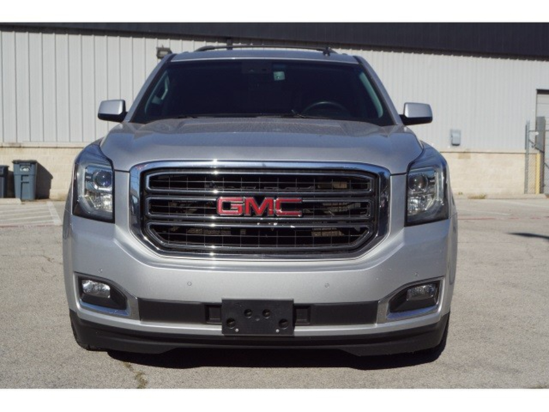 GMC Yukon 2015 price $34,987