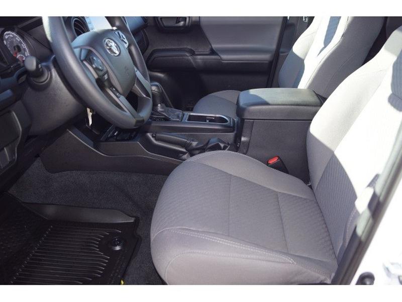 Toyota Tacoma 2021 price $41,900