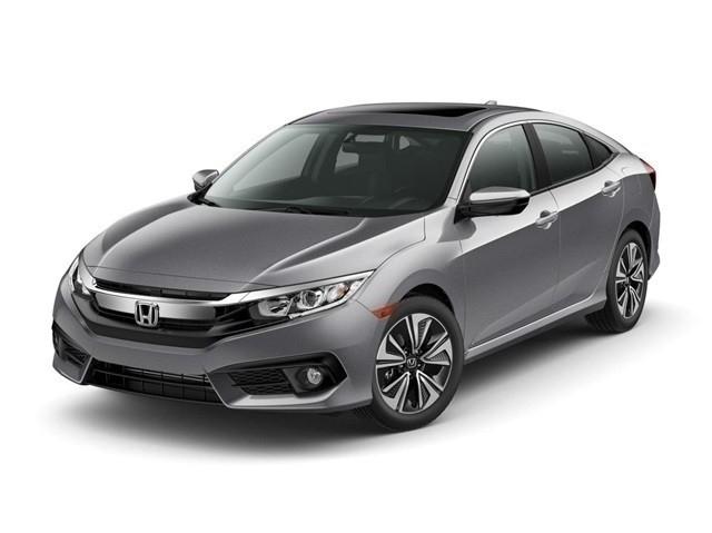 Honda Civic 2016 price $18,989