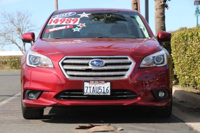 Subaru Legacy 2017 price $17,989