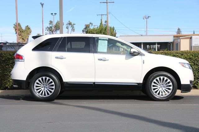 Lincoln MKX 2013 price $14,989