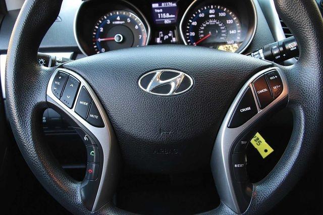 Hyundai Elantra GT 2017 price $12,989