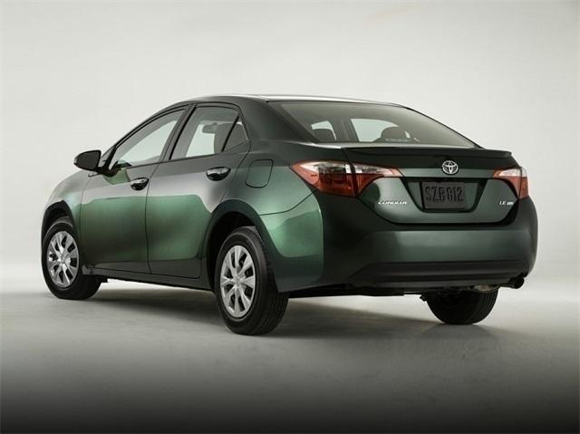 Toyota Corolla 2016 price $12,989