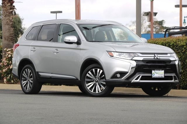 Mitsubishi Outlander 2019 price $19,989