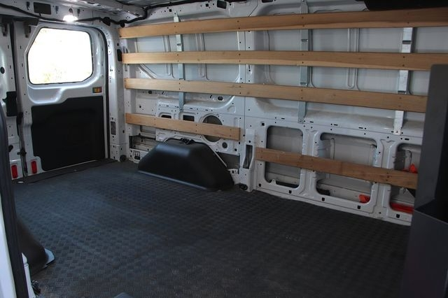 Ford Transit 250 Van 2018 price $29,989