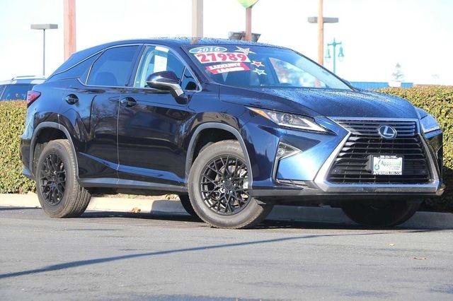 Lexus RX 2016 price $26,989