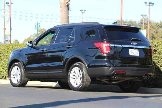 Ford Explorer 2016 price $16,989
