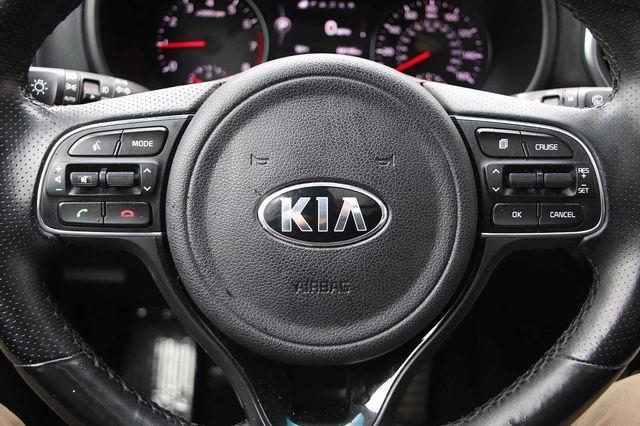 Kia Sportage 2018 price $21,989