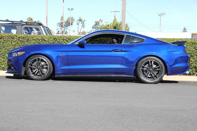Ford Mustang 2015 price $27,989