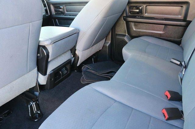 Ram 1500 Crew Cab 2018 price $23,989