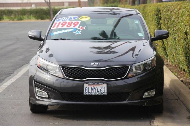 Kia Optima 2015 price $12,989