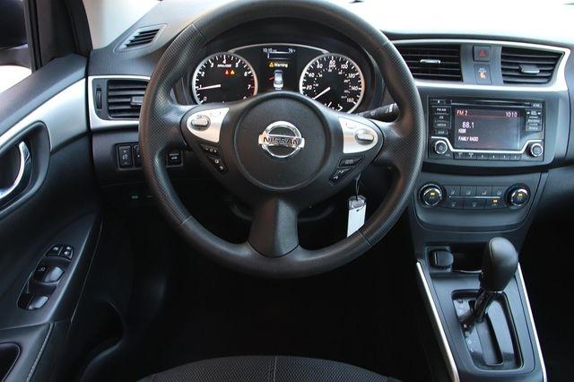 Nissan Sentra 2018 price $14,989
