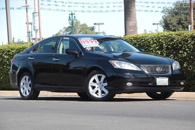 Lexus ES 2009 price $10,989