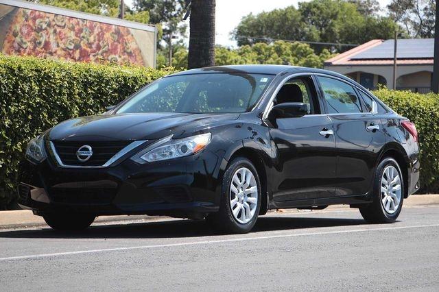 Nissan Altima 2016 price $14,989