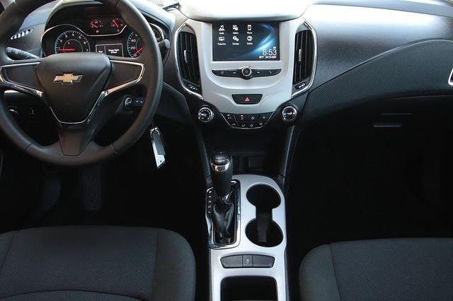 Chevrolet Cruze 2018 price $14,888