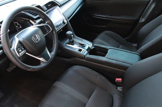Honda Civic 2018 price $17,888