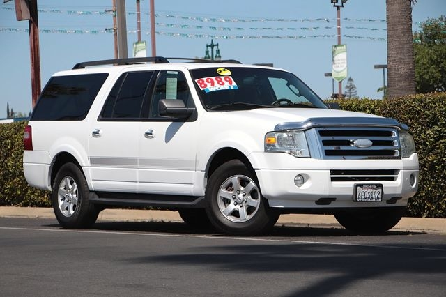 Ford Expedition 2009 price $8,989