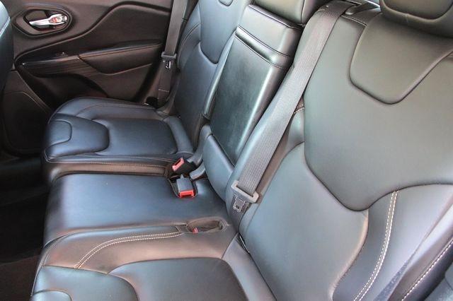 Jeep Cherokee 2015 price $15,250