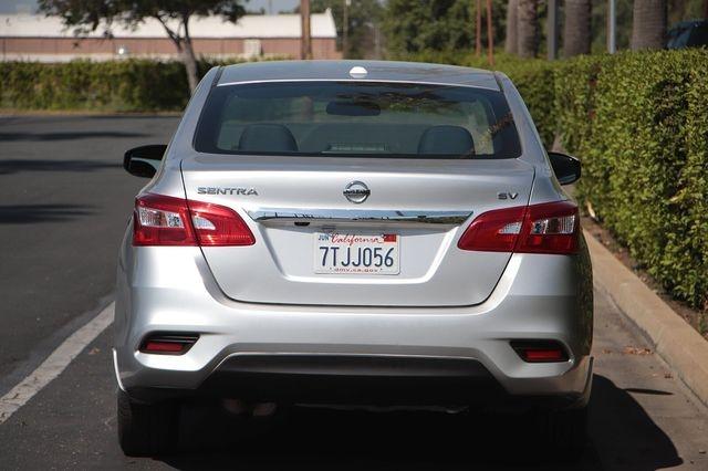 Nissan Sentra 2016 price $11,488