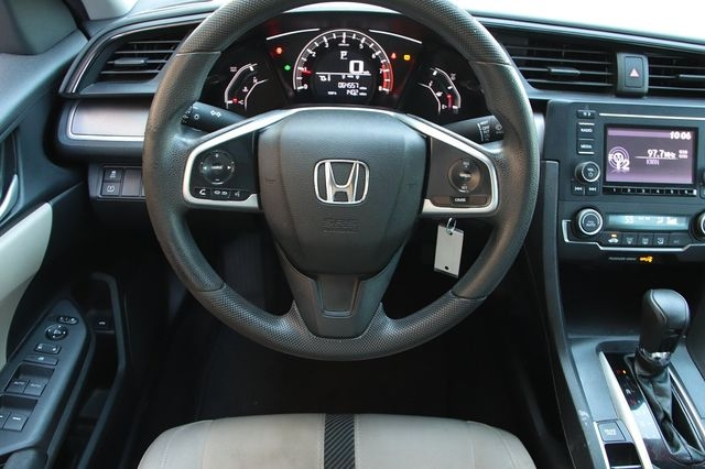 Honda Civic 2018 price $16,989