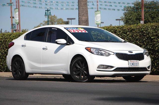 Kia Forte 2015 price $12,989