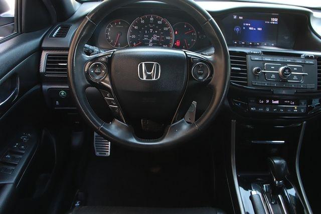 Honda Accord 2016 price $17,588
