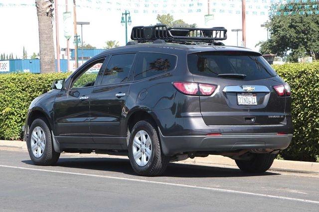 Chevrolet Traverse 2014 price $11,989