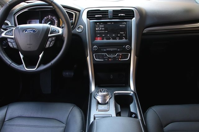 Ford Fusion 2017 price $18,500
