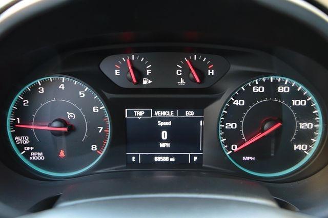 Chevrolet Malibu 2017 price $14,989
