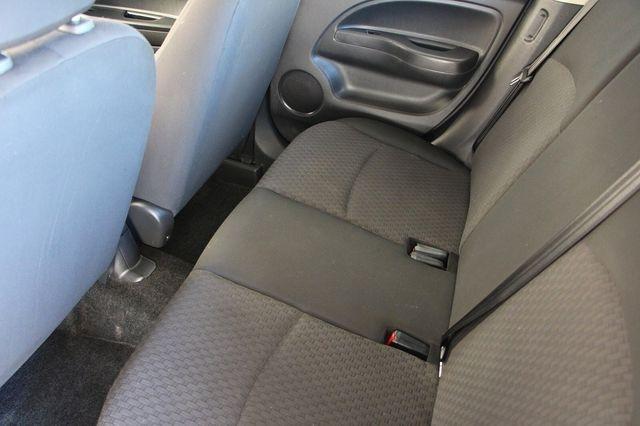 Mitsubishi Mirage 2019 price $9,989