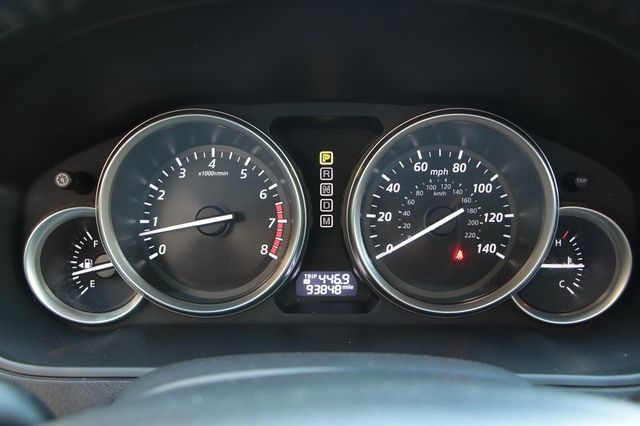 Mazda CX-9 2015 price $15,488