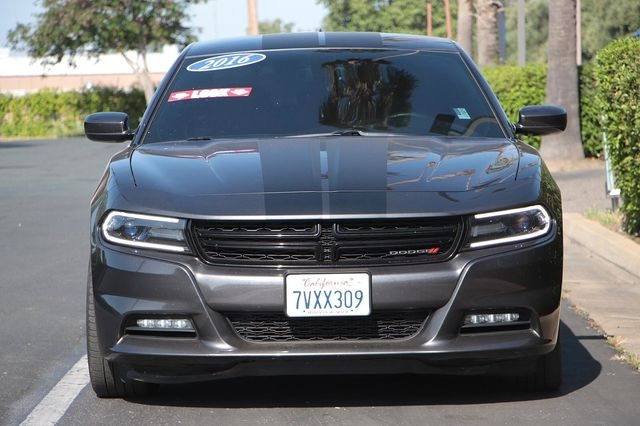 Dodge Charger 2016 price $23,588