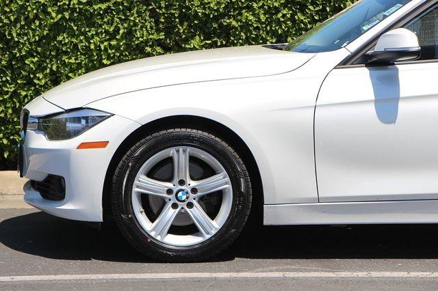 BMW 3 Series 2012 price $13,777