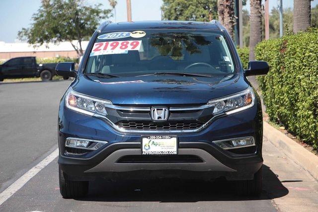 Honda CR-V 2015 price $19,500
