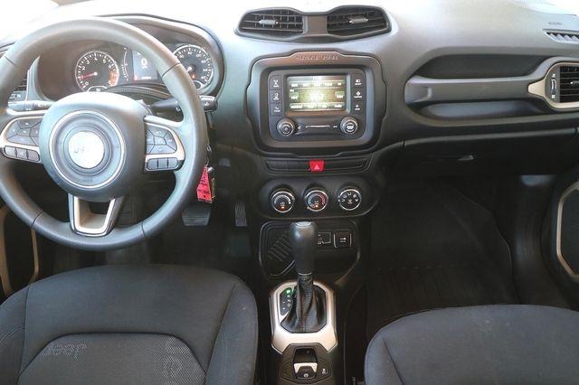 Jeep Renegade 2015 price $15,700