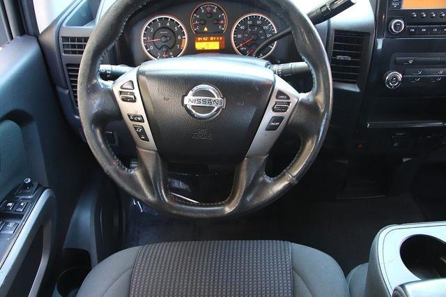 Nissan Titan King Cab 2015 price $19,989