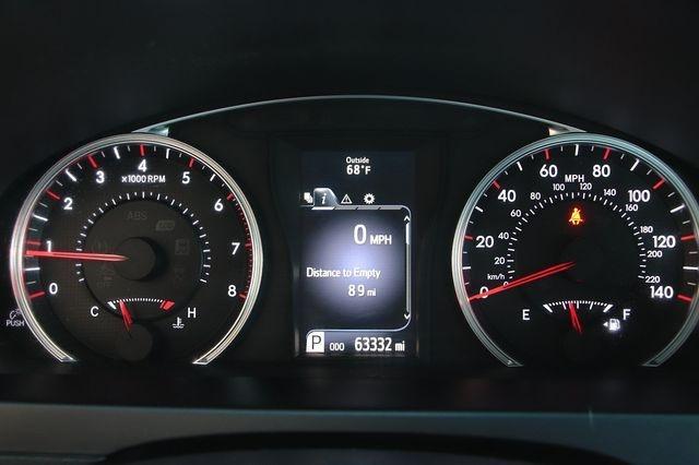 Toyota Camry 2017 price $19,989