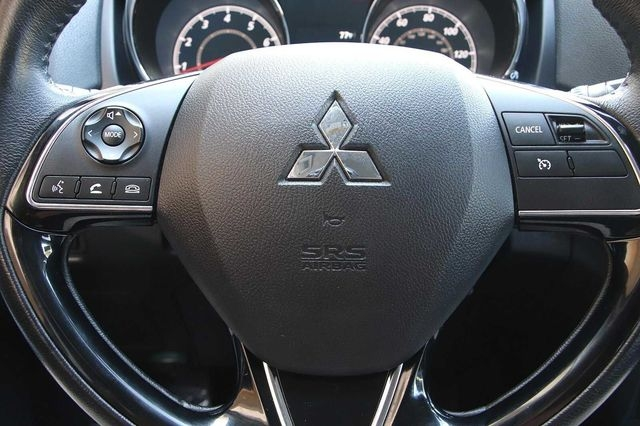 Mitsubishi Outlander Sport 2018 price $17,989
