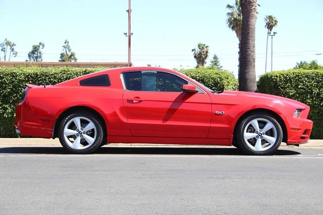 Ford Mustang 2014 price $27,989