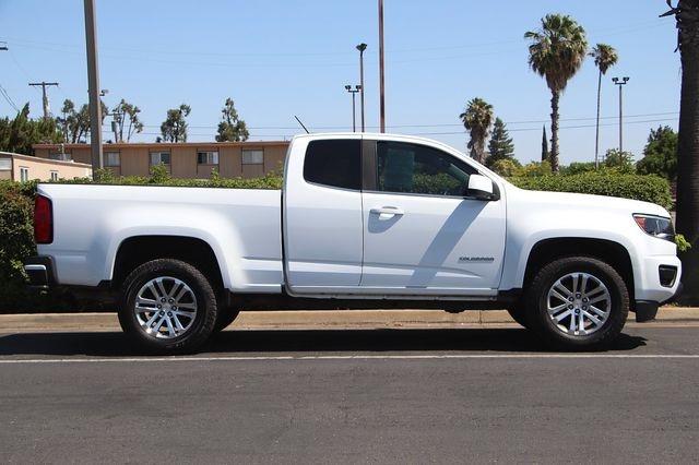 Chevrolet Colorado Extended Cab 2016 price $18,888