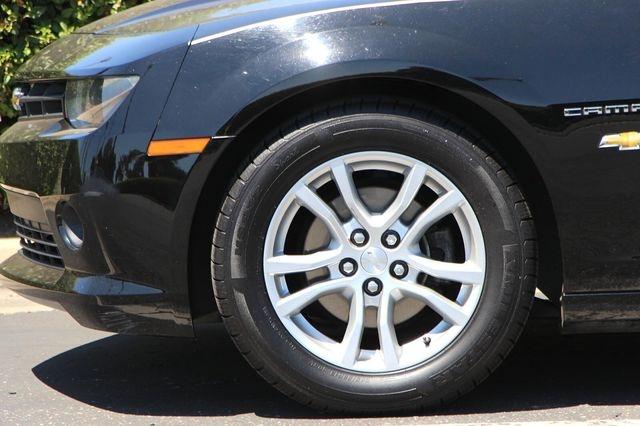 Chevrolet Camaro 2015 price $23,989