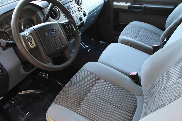 Ford F250 Super Duty Regular Cab 2015 price $26,989