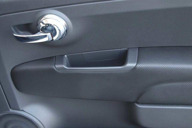Fiat 500 2012 price $9,989